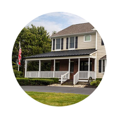 Metal Roofing Supplier Installer A Top Roofing Construction